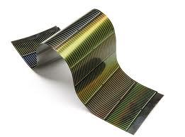 thin film solar